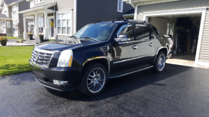 2007 CADILLAC ESCALADE EXT LOADED 14900$@902-293-6969