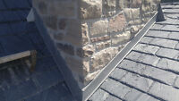 Specialty roofer looking for work/jobs