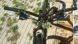 specialized stump jumper A1 frame London Ontario image 2