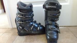 Rossignol women's ski boots