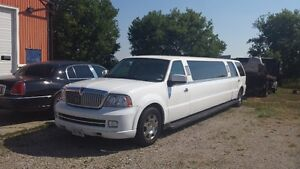 2006 Lincoln Navigator LIMO, LIMOUSINE Other
