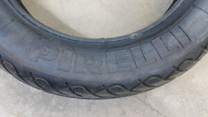 """16"""" Front and rear tires"""