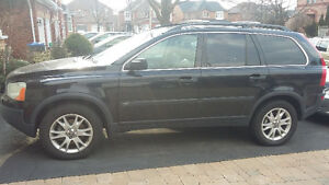 Volvo XC90 2005- Good condition, fairly new engine