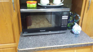 Microwave in great shape