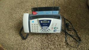 fax a vendre