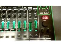 Roland Tr8 7x7 inc 606
