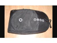 Bugaboo Cameleon and bee transport travel bag