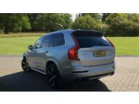 2016 Volvo XC90 New Model 2.0 D5 AWD R DESIGN Automatic Diesel Estate