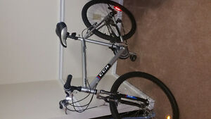 CCM Nevada Men's Large Mountain Bike -Grey