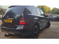 Mercedes-Benz ML280 3.0TD CDI auto Sport 2008