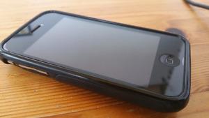 Iphone 3gs 16g avec Roger/Fido