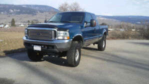 2000 Ford F250 Super Duty 7.3L