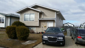 Beautiful Sask Side House for Sale - By Owner