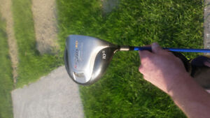 Driver taylormade r580 10.5