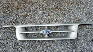 93 - 97 Ford Ranger grill