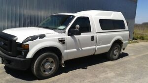 """2008 Ford F-350 Pickup Truck """"MUST SELL!"""""""