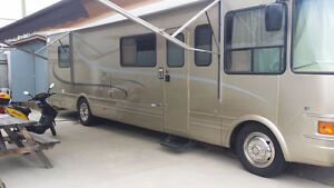 For Sale 33' National Class A Motorhome from Solomon RV