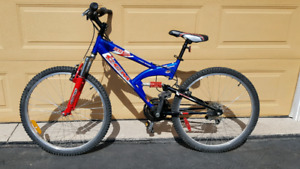CCM Adult Mountain Bike