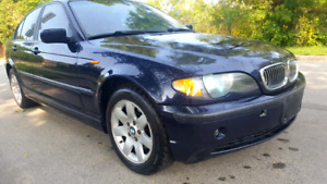 2003 BMW 325xi for sale ASAP