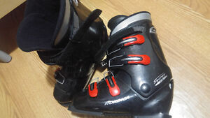 Nordica Synergy rs ski boots size 27/27.5