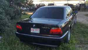 1998 BMW 7-Series v12 Other