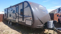 REDUCED!! Crossroads Sunset Trail Reserve ST29SS