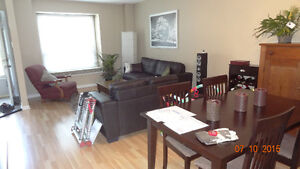 Three Bedroom Townhouse In The Westmount Area