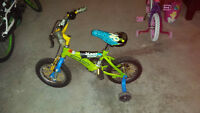 Great condition Bicycle / Bike for 5/6 yearold boy