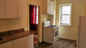 2 Bedroom Apartment ~ Downtown Location