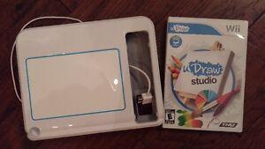 Wii uDraw