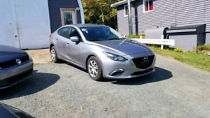 2014 Mazda3 BRAND NEW ALL SEASON TIRES