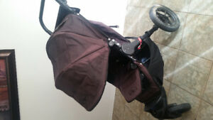 City Elite Baby Jogger Stroller