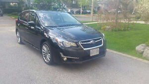 $2000 Cash Incentive - lease takeover on '15 Subaru Impreza!