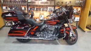 2017 Harley-Davidson FLHTKSE - CVO Limited