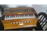 Keyboard piano harmony