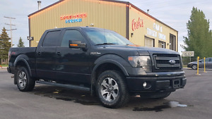 2014 FX4 - 5.0 L ***Reduced***
