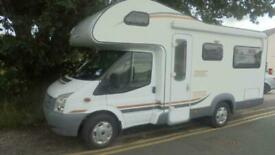 2010 Tribute 625t TRIBUTE 625T ***THIS MOTORHOME IS NOW SOLD****