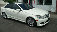 2010 Mercedes-Benz C 250 4Matic 142,000km Certified! Loaded! Kitchener / Waterloo Kitchener Area Preview