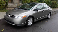 Honda civic 2007 Sedan