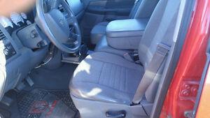 2007 Dodge Other Pickup Truck Regina Regina Area image 4