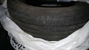 195 65 R15 all season 4 tires