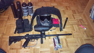 Kit paintball A5 Tippmann Response Trigger