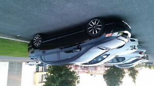2007 Honda Civic Lx Berline