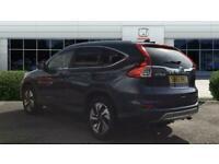 2016 Honda CR-V 2.0 i-VTEC SR 5dr Auto Petrol Estate Estate Petrol Automatic