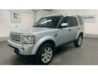 LAND ROVER DISCOVERY 3.0 4 SDV6 GS 5D 245 BHP DIESEL *BUY FROM £47 PER WEEK*