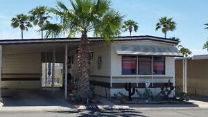 Own for less than renting! Newly renovated Tucson Voyager Resort