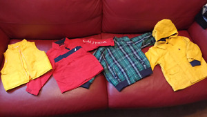 12-18 month jackets $10 each or $30 takes all 4