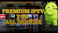 GO LIVE IPTV, Try it FREE for 3 days