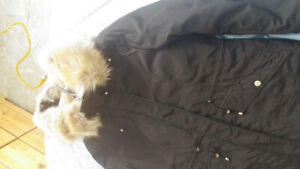 Woman's coat for sale