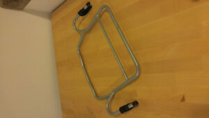 Peg Perego Adapter Attachment for Stroller and Car Seat
